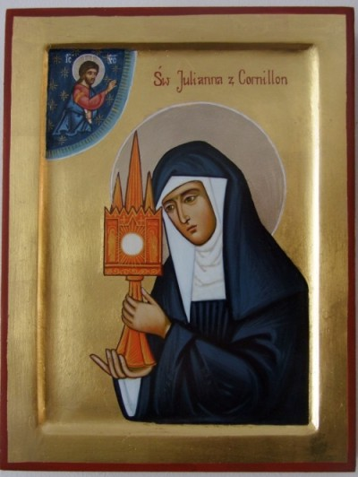 Św. Julianna z Cornillon